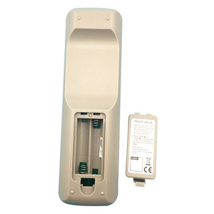 Image 3 - バックライトビッグモニターと chunghop ユニバーサルコントローラエアコン空調リモコン K 1060e