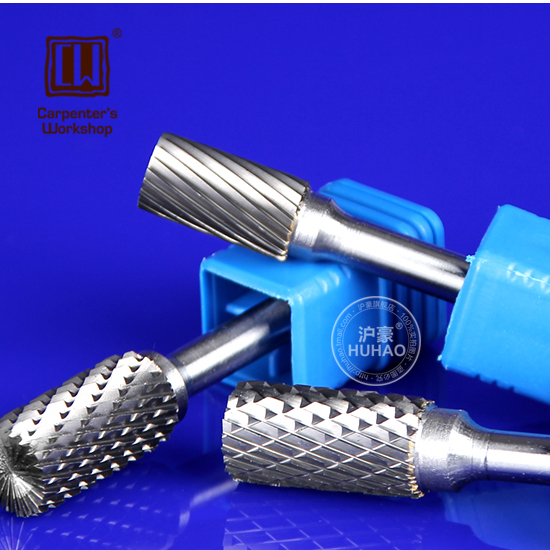 Carbide Rotary File Tungsten Steel Milling Cutter Metal Grinding Head Sculpture Head Rotary Rasp sharp black steel carbide rotary file cutter grinding head abrasive high speed