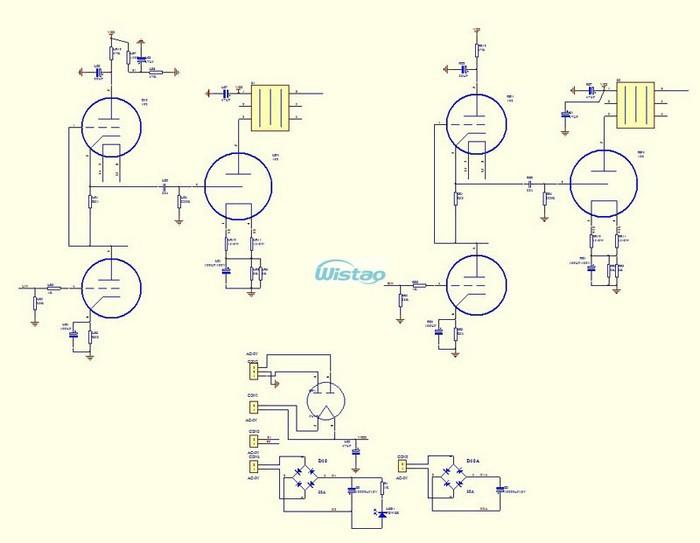 WHFT-A300B(circuit l)