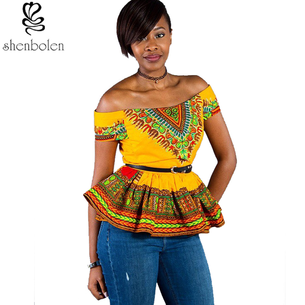 Find african print tops for women at ShopStyle. Shop the latest collection of african print tops for women from the most popular stores - all in one.
