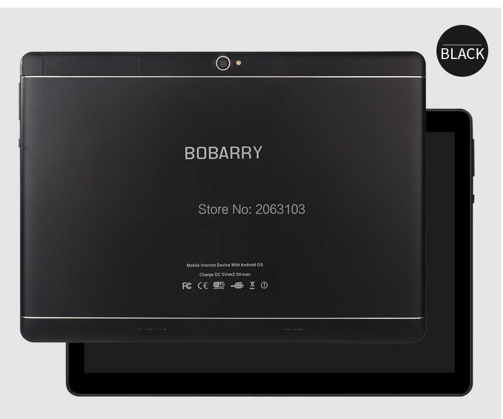 2019 polegada Octa Núcleo 3 10g/4g Tablet pc 64 4 gb RAM gb ROM 1920*1200 Câmeras Dual Android 8.0 Tablets 10.1 polegada Frete Grátis