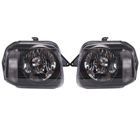 Replacement For Suzuki Jimny JB43 Headlight Assembly Head Lamp Lights Offroad Car Parts Left Side or Right Side