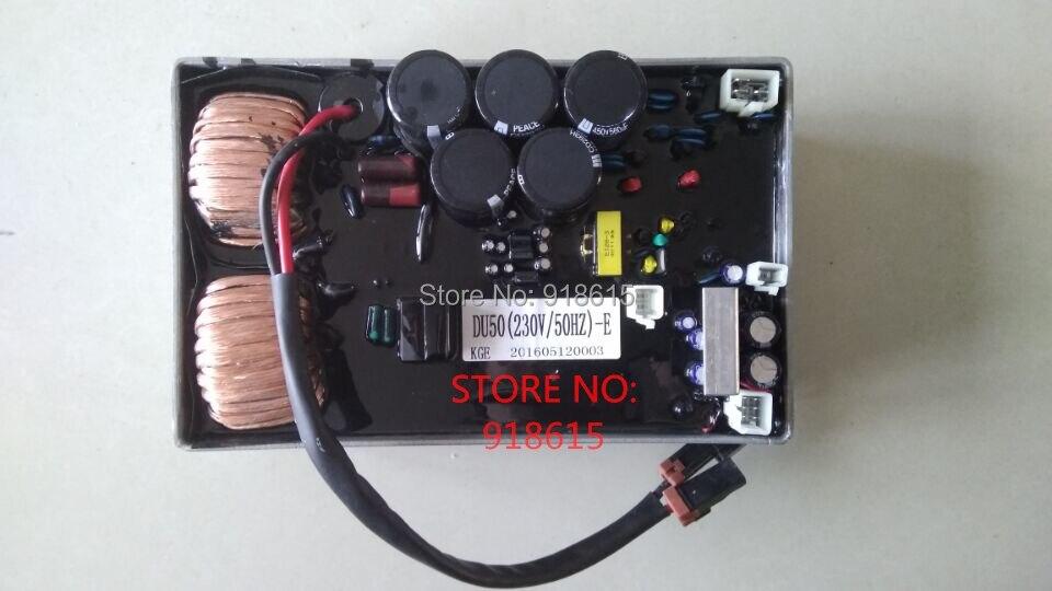 KIPOR IG6000 AVR MODULA DU50(220V/50HZ)-E digital frenquency gasoline generator parts ig1000 control modula avr du10 230v 50hz e for kipor gasoline generator parts