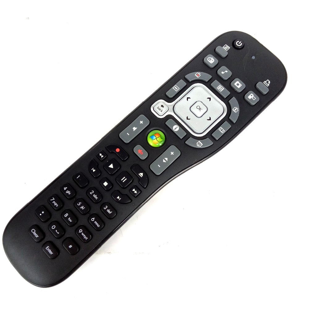 USED for HP TSGH-IR04 remote control and Media Center MCE USB IR Receiver Fernbedienung remote service discovery and control