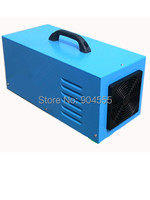 Poratbale Ozone Generator 3G Hour Per Hour Air Purifying And Water Sterization Device With Timer