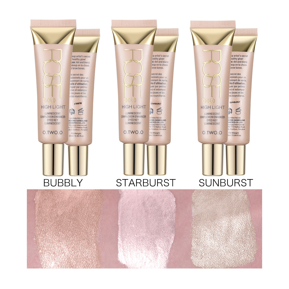 O.TWO.O Best Seller For All Skin Pimer Cosmetics Brightening Long lasting Face Primer High Quality Make Your Own Makeup