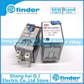 Brand new and original finder 56.32.9.024.0040 56.32 24VDC 12A 2co finder relay