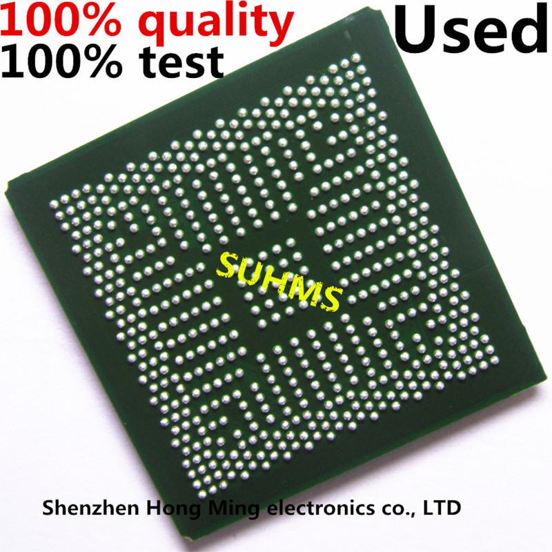 100% Test Very Good Product IXP460 SB460 218S4RBSA12G Bga Reball With Balls Chipset