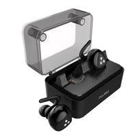 Syllable Headphones Bluetooth Stereo Wireless Earphones Bluetooth 4 1 Headset Handsfree Mini Earbud With Mic Noise