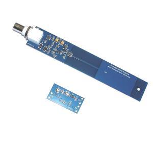 DYKB MiniWhip Active Antenna 10kHz - 30MHz HF LF VLF mini whip shortwave SDR RX portable Receiver receiving BNC(China)