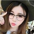 Free Shipping 2016 New Designer Cat Eye Glasses Retro Fashion Women  Glasses Frame