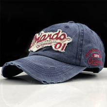 2019 New Men Baseball Caps Dad Casquette Women Snapback Caps Bone Hats For Men Fashion Vintage Hat Gorras Letter Cotton Cap