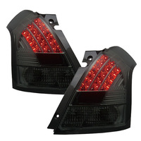 for Suzuki Swift LED Tail light 2005 2012