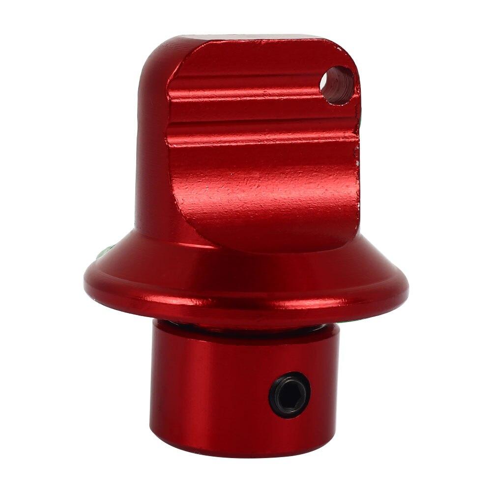 Ключ модифицированный многоцветный ключ голова Мотоцикл головы молдинги пустой Электрический мотоцикл универсальный ключ для двигателя головы