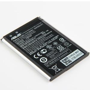 """Image 4 - Original ASUS High Capacity C11P1428 Phone Battery For ASUS ZenFone2 Laser 5"""" ZE500KL ZE500KG Z00ED 2400mAh"""