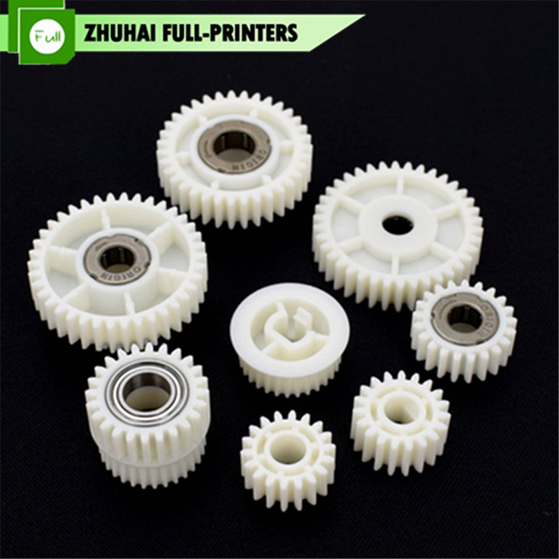 2SETS Free Shipping New Compatible AF1075 Paper Feed Gear Kit For <font><b>Ricoh</b></font> <font><b>Aficio</b></font> <font><b>1075</b></font> 1060 2075 2060 2051 MP7500 MP8001 image