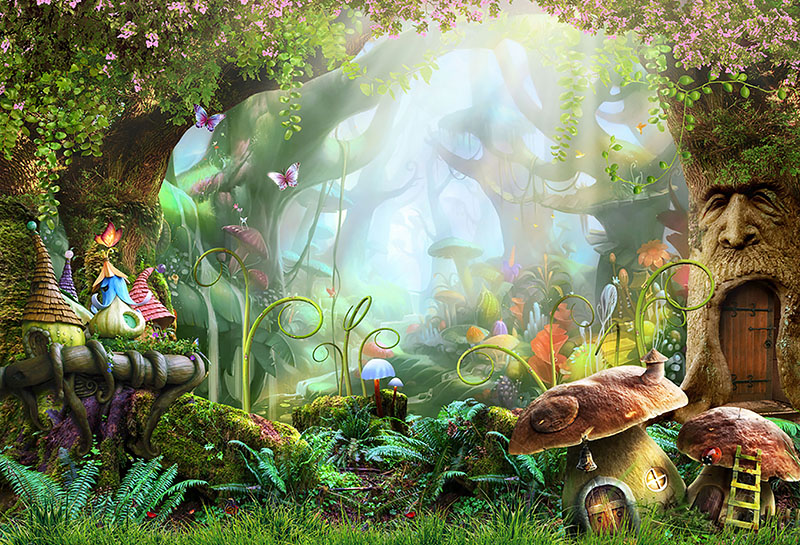 best fairy with mushroom brands and get free shipping a527