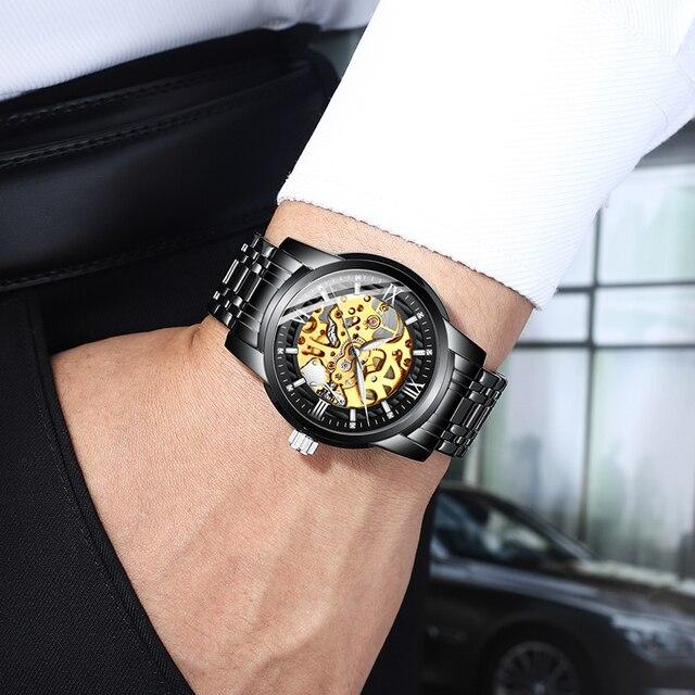 Haiqin Watch 8523 2
