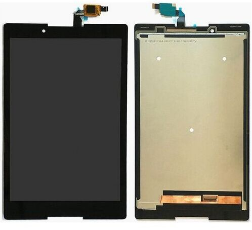 цена на 8 inch Touch Screen glass LCD Display panel digitizer assembly For Lenovo Tab 3 TAB3 8.0 Tab3-850 TB3-850M TAB3-850F ZA17 TB-850