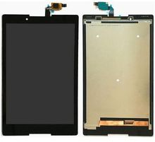 For Lenovo TB3-850F tb3-850 tb3-850M tb3-850F Tablet PC Touch Screen Digitizer+LCD Display Assembly Parts Black 100% Tested