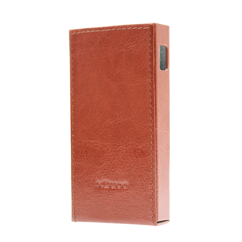XDUOO Leather Case for X10 music Player XDUOO Leather Case for X10 music Player