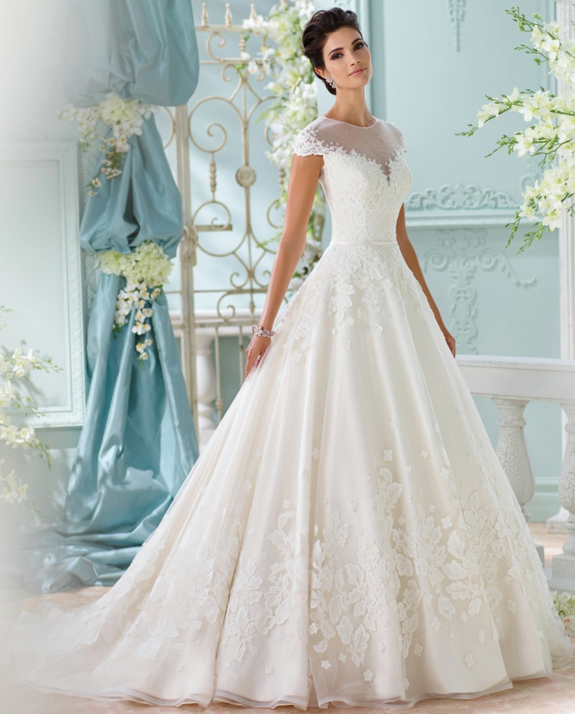 Awesome Bridal Gown Online Shopping Pictures - All Wedding Dresses ...
