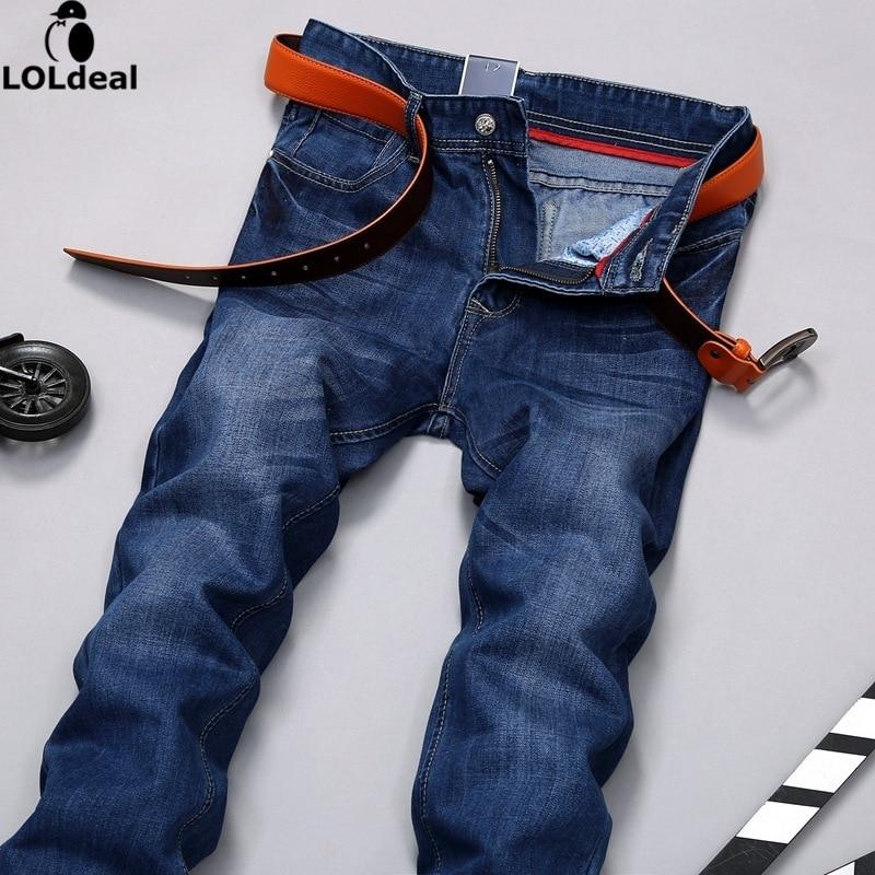 Hot sale,Fashion Men Jeans New Arrival Design Slim Fit Fashion Denim Jeans For Men High Quality Blue Zip Fly Straight Jeans
