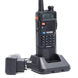Image 4 - BaoFeng UV 5R 5W 3800mAh long Li ion Battery Dual Band 136 174&400 520MHz Ham CB Two Way Radio Walkie Talkie Transmitter UV5R