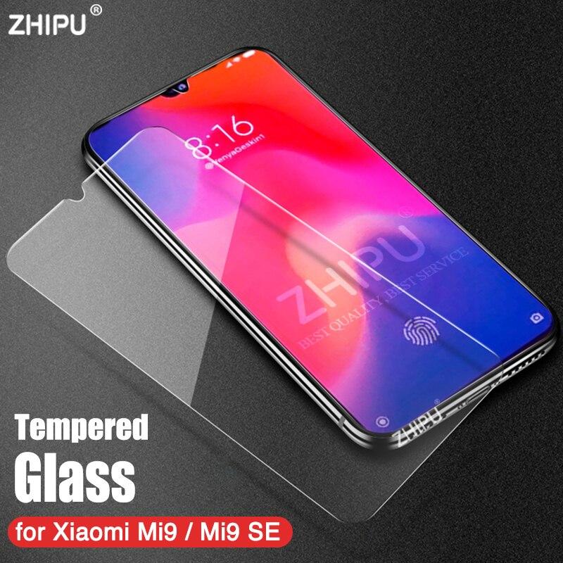 Mi 9 Tempered Glass for Xiaomi Mi 9 / Mi 9 SE Glass Screen Protector 2.5D 9H Glass for Xiaomi Mi9 / Mi9 SE Protective Glass FilmMi 9 Tempered Glass for Xiaomi Mi 9 / Mi 9 SE Glass Screen Protector 2.5D 9H Glass for Xiaomi Mi9 / Mi9 SE Protective Glass Film