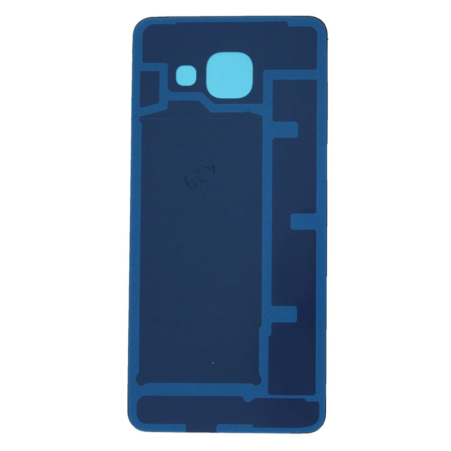For Samsung Galaxy A3 A5 A7 2016 A310 A510 A710 Back Battery Glass Cover  Rear Door Housing