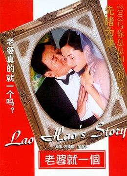 《老婆就一个》2004年中国大陆喜剧电影在线观看