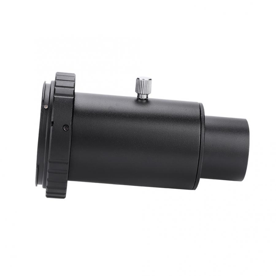 T2 Ring for Canon Telescope Manual Focus Acouto 1.25 inch Extension Tube M42 Thread T-Mount Adapter