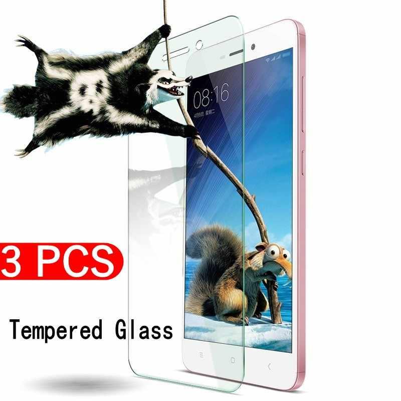 3 шт./лот закаленное Стекло Экран протектор для Xiaomi F1 9 8 se 6X A1 A2 Lite 5X6 5 5S плюс Mi9 Mi8 Mi6X MiA1 MiA2 Mi6 фильм