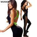 2017 Sexy Lady Bodycon Bandage Runway Sportswear Cross Halter Women Sets Sweat Suits Womens Suitd Backless Ukraine Tracksuits
