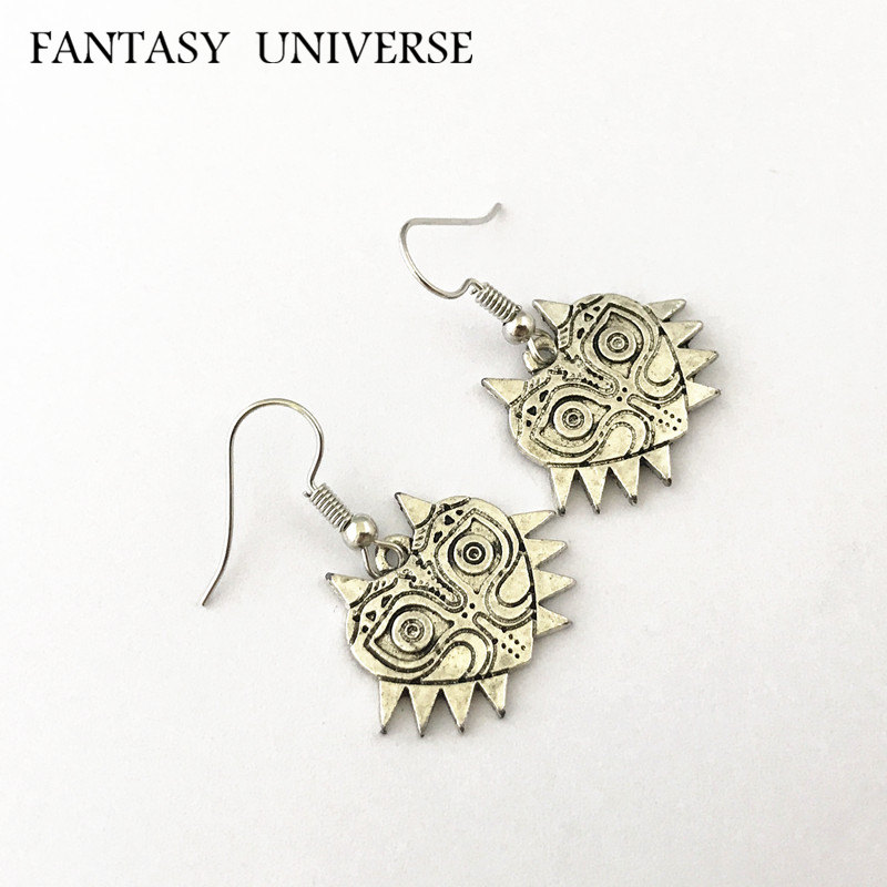 FANTASY UNIVERSE hot sale Freeshipping 1pc a lot The Legend of Zelda Earring UIY06