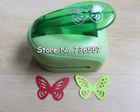 Free shipping 33cm butterfly punches limited edition large craft punches decorative hole punch beautiful puncher Paper punch