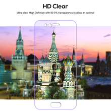 TOPK Anti-blue Light Tempered Glass Film for Huawei P10 P10Plus