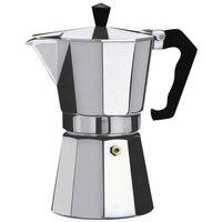 Perculator Moka Topf Kaffee Maker 3 Tasse Herd Top Expresso Kaffee espresso französisch presse cafetera expreso moka topf aeropress-in Kaffeepott aus Heim und Garten bei