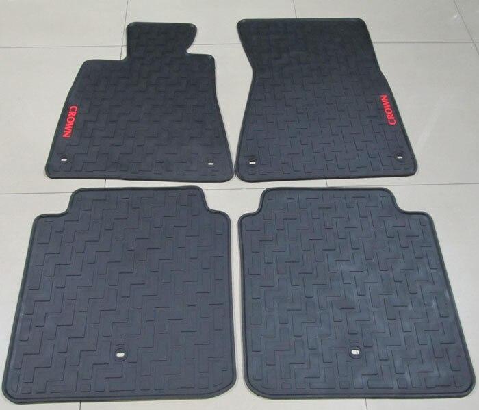online get cheap fj cruiser rubber floor mats -aliexpress