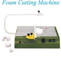 YUNLINLI Fashion Mini Desktop Model Hotline Foam Cutting Machine NO27080