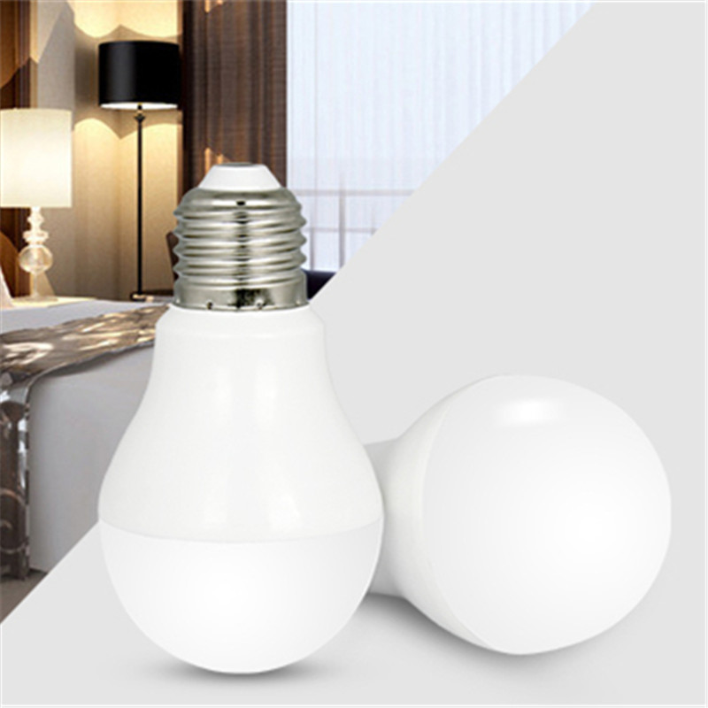 Frankever Home Automation RGBW WiFi LED Bulb Work with echo Alexa Googlehome Smart Phone ...