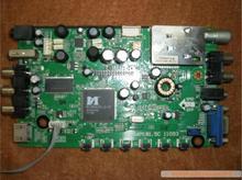 Tcl original lcd c32f220 motherboard t . ms6m181.5 c 11093 screen lta320an02
