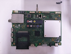 Original KDL-42W800A Mother Board 1-888-101-31 For LC420EUF