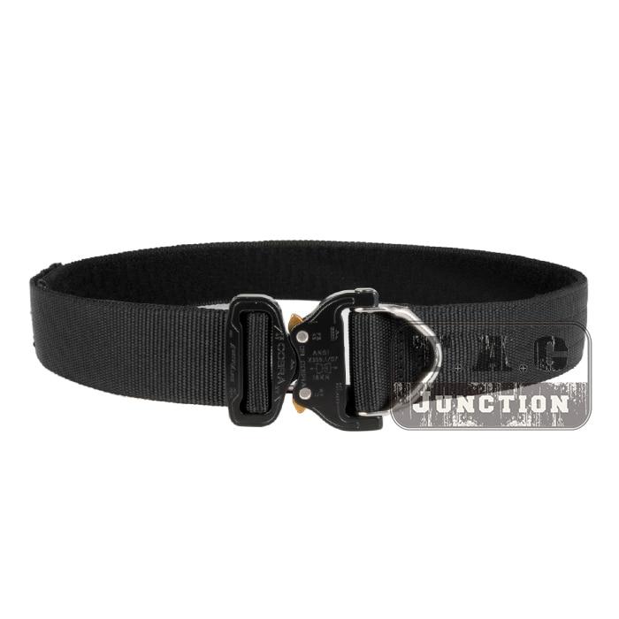 Emerson Tactical 1.75 inch Heavy Duty Cobra Rigger's Belt w/ AustriAlpin D-Ring Buckle EDC Gun Pistol Waist Support Belt все цены