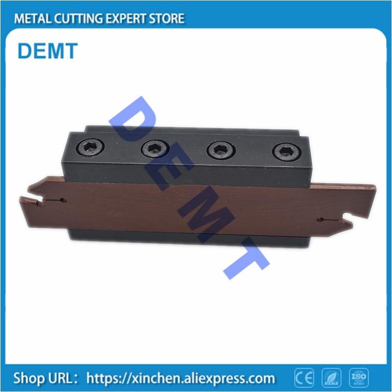 Mechanical Lathe Cutting Combination SMBB2032 SMBB2532 + Cutter Board SPB32-3 SPB32-4 SPB32-5 SPB32-6 For SP Or ZQMX Series