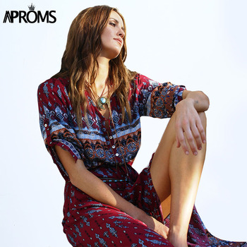 best autumn maxi dresses