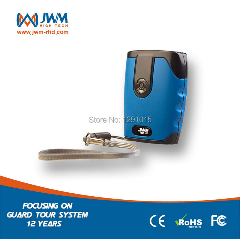 Smart RFID guard tour reader WM-5000S