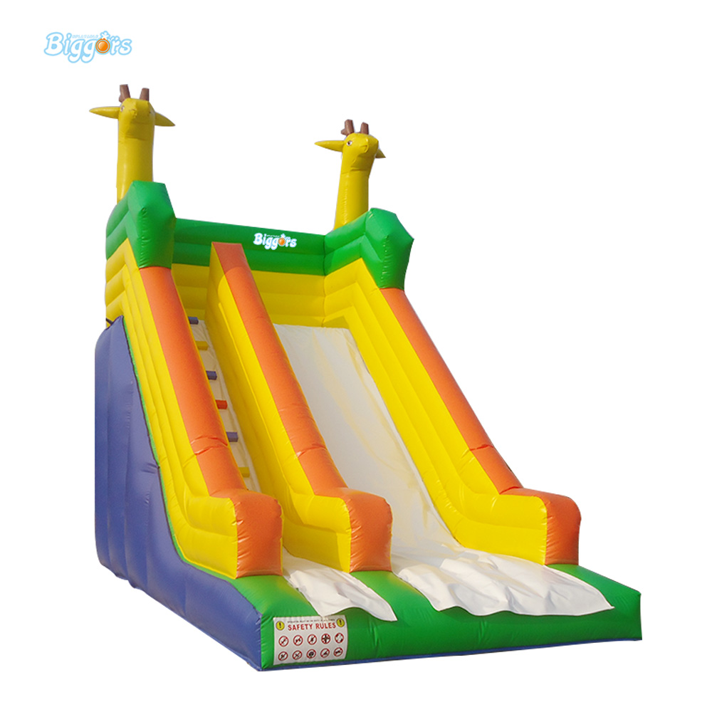 High Quality  Reasonable Price Commercial Inflatable Slide For Sale high quality competitive price inflatable slide for kids and adult on sale
