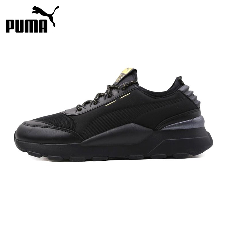 Original New Arrival 2019 PUMA RS-0 TROPHY Unisex  Skateboarding Shoes Sneakers