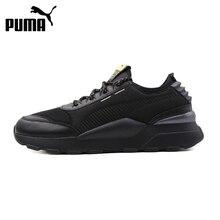 Новое поступление года; оригинальные кроссовки для скейтбординга в стиле унисекс с RS-0 Пума